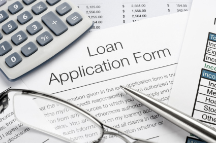 Loan Application Document